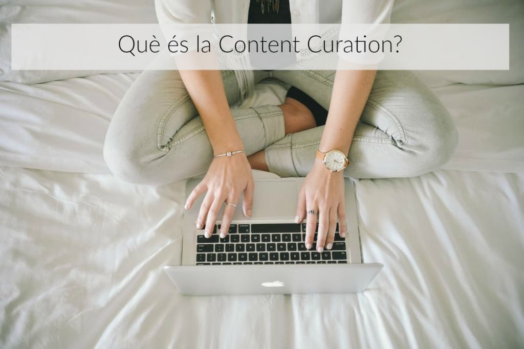queescontentcuration