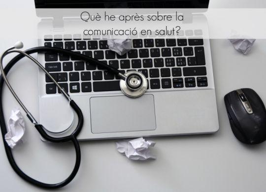 comunicacio en salut