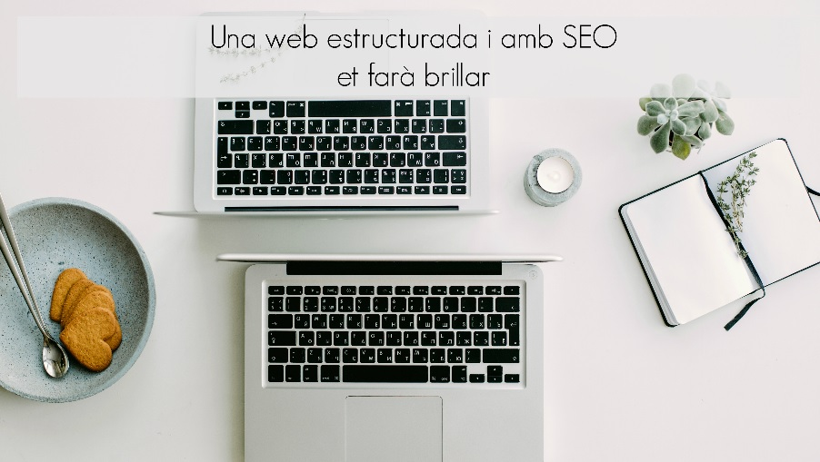 web estructurada SEO