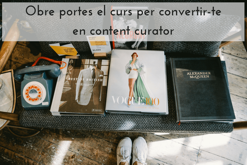 Curs Content Curation