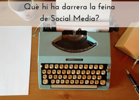 darrera social media