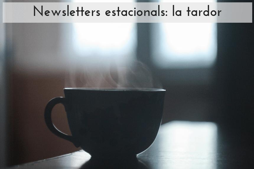 newslettersestacionals