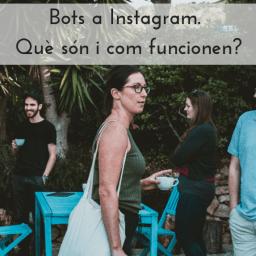 Bots a Instagram