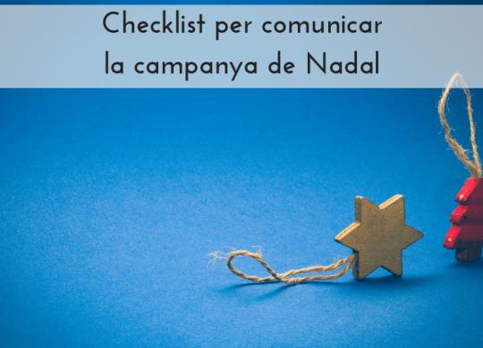 checklist nadal