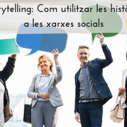 storytelling xarxes socials